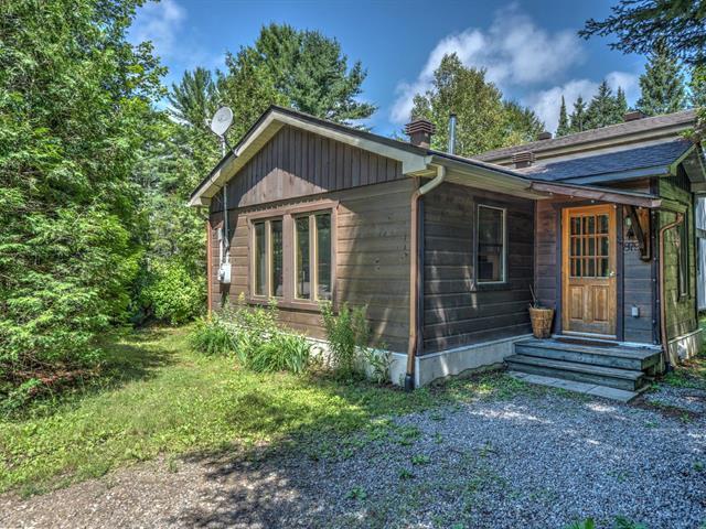 Maison à vendre à Val-David, Laurentides, 879, Chemin du Condor, 12261180 - Centris.ca