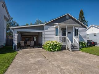 House for sale in Val-d'Or, Abitibi-Témiscamingue, 206, Rue  Fisher, 23868684 - Centris.ca
