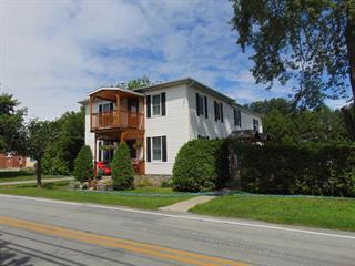 Duplex à vendre à Hemmingford - Village, Montérégie, 539 - 541, Avenue  Champlain, 27801001 - Centris.ca