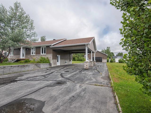 Maison à vendre à Barraute, Abitibi-Témiscamingue, 590, 3e Avenue, 28512137 - Centris.ca