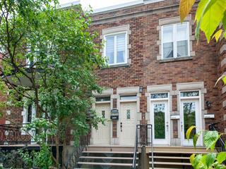 Condo à vendre à Montréal (Côte-des-Neiges/Notre-Dame-de-Grâce), Montréal (Île), 4392, Avenue  Beaconsfield, 17119906 - Centris.ca