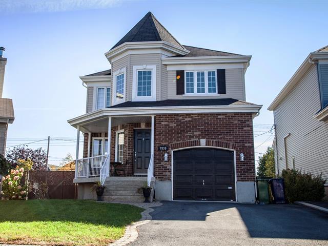 House for sale in Laval (Laval-Ouest), Laval, 7835, 17e Avenue, 10139461 - Centris.ca