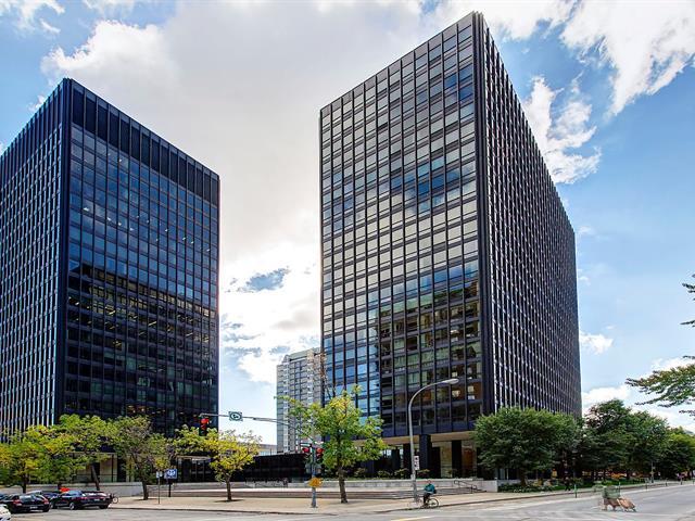 Condo for sale in Westmount, Montréal (Island), 3, Rue  Westmount-Square, apt. 1915, 25873836 - Centris.ca