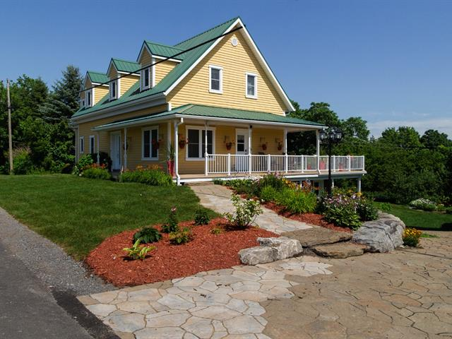 Maison à vendre à Neuville, Capitale-Nationale, 155, Route  138, 16132950 - Centris.ca