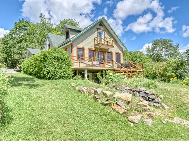 Cottage for sale in Sainte-Mélanie, Lanaudière, 1270, 8e Rang, 9495744 - Centris.ca