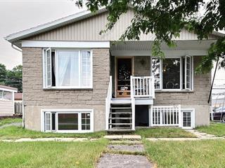 Duplex for sale in Québec (Les Rivières), Capitale-Nationale, 1670 - 1672, Avenue  O'Neil, 15811906 - Centris.ca
