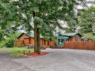 Maison à vendre à Ormstown, Montérégie, 1130, Rue  Reid, 13752207 - Centris.ca