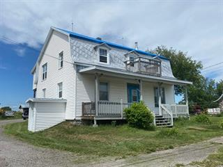 Farm for sale in Neuville, Capitale-Nationale, 1320 - 1324, Route  138, 16233022 - Centris.ca