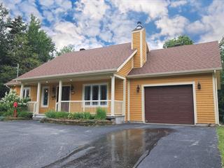 Cottage for sale in Tingwick, Centre-du-Québec, 245, Chemin du Hameau, 19829166 - Centris.ca