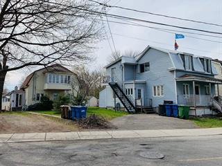 Quadruplex à vendre à Châteauguay, Montérégie, 279 - 285, boulevard  D'Youville, 13411579 - Centris.ca