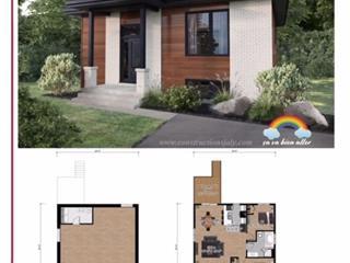 Maison à vendre à Saint-Lin/Laurentides, Lanaudière, 546, Avenue  Villeneuve, 10565793 - Centris.ca