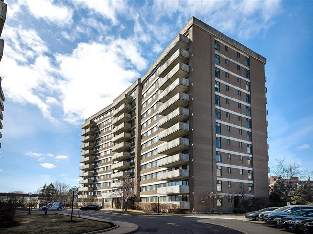 Condo à vendre à Côte-Saint-Luc, Montréal (Île), 6625, Chemin  Mackle, app. 604, 15178111 - Centris.ca