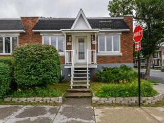 House for sale in Montréal (Mercier/Hochelaga-Maisonneuve), Montréal (Island), 8717, Rue  De Teck, 15700522 - Centris.ca