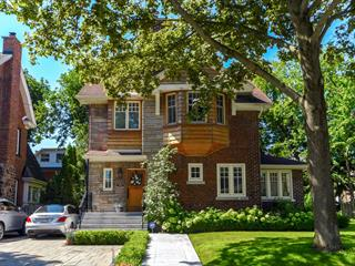 House for sale in Montréal-Ouest, Montréal (Island), 330, Avenue  Brock Nord, 23385112 - Centris.ca