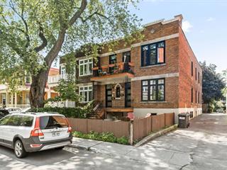 Condo à vendre à Montréal (Côte-des-Neiges/Notre-Dame-de-Grâce), Montréal (Île), 2372, Avenue de Hampton, 18207959 - Centris.ca