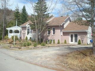 Maison à vendre à Lac-Sergent, Capitale-Nationale, 2437, Chemin de l'Baie-Île, 10500489 - Centris.ca