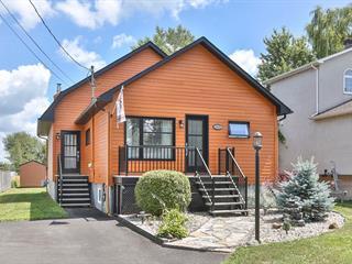 Maison à vendre à Saint-Paul-de-l'Île-aux-Noix, Montérégie, 1474, 1re Rue, 9241962 - Centris.ca