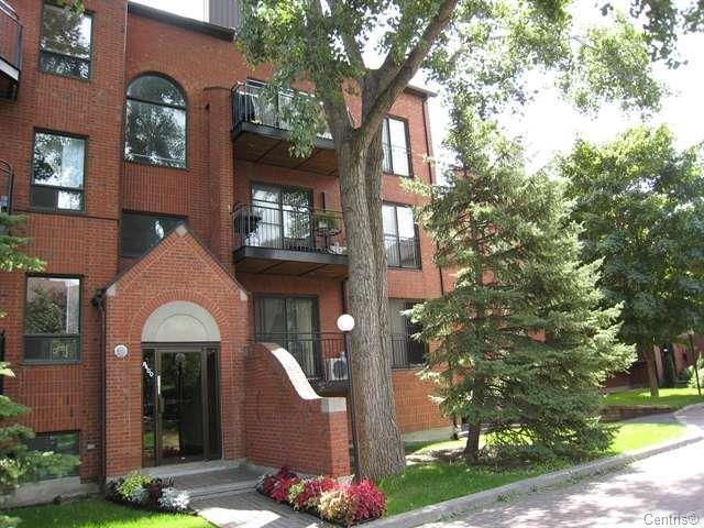 Condo / Appartement à louer à Montréal (Anjou), Montréal (Île), 8400, boulevard des Galeries-d'Anjou, app. 101, 14367891 - Centris.ca