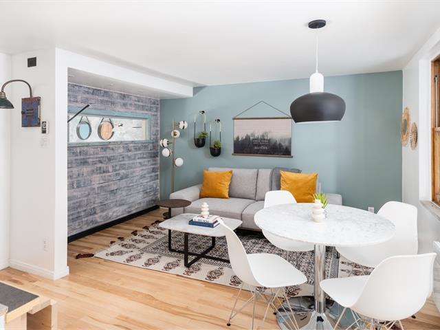 Condo / Apartment for rent in Montréal (Le Sud-Ouest), Montréal (Island), 91, Rue  Bourget, 23989338 - Centris.ca