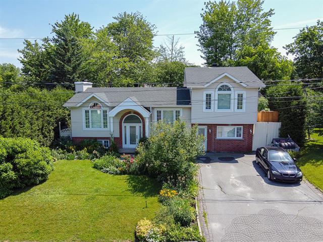 House for sale in Sherbrooke (Fleurimont), Estrie, 88, Rue  Roger-Boisvert, 26514069 - Centris.ca