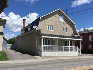 Quadruplex à vendre à Saint-Jacques, Lanaudière, 166A - 168A, Rue  Saint-Jacques, 28679882 - Centris.ca