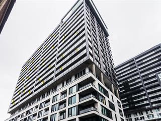 Condo / Apartment for rent in Montréal (Le Sud-Ouest), Montréal (Island), 198, Rue  Ann, apt. 708, 24660674 - Centris.ca