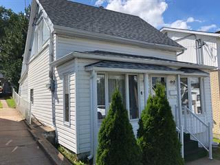 Maison à vendre à La Tuque, Mauricie, 447 - 447A, Rue  Saint-Pierre, 25193413 - Centris.ca