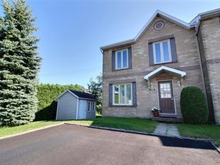 Maison en copropriété à vendre à Québec (Sainte-Foy/Sillery/Cap-Rouge), Capitale-Nationale, 4658, Rue  Caroline-Valin, 10416586 - Centris.ca