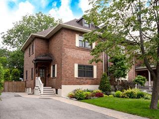 House for sale in Montréal-Ouest, Montréal (Island), 15, Avenue  Fenwick, 14985953 - Centris.ca