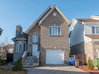House for sale in Brossard, Montérégie, 4120, Rue  O'Neill, 25885883 - Centris.ca