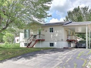 Duplex à vendre à Mont-Tremblant, Laurentides, 1276 - 1278, Rue  Rochon, 21170633 - Centris.ca