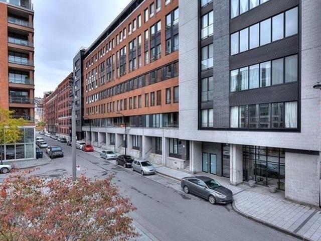 Condo for sale in Montréal (Ville-Marie), Montréal (Island), 90, Rue des Soeurs-Grises, apt. 202, 11047799 - Centris.ca