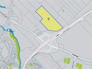 Terre à vendre à Shawinigan, Mauricie, Rue de la Voirie, 13433761 - Centris.ca