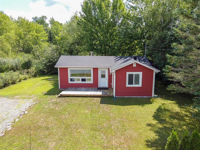 Maison à vendre à Hatley - Municipalité, Estrie, 36, Rue des Érables, 24986915 - Centris.ca