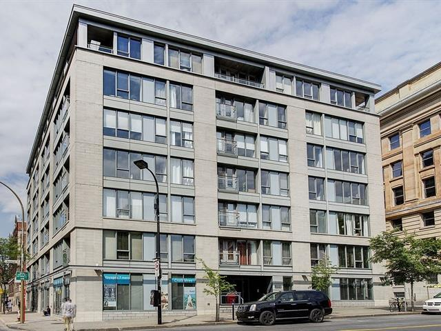 Condo / Apartment for rent in Montréal (Ville-Marie), Montréal (Island), 777, Rue  Gosford, apt. 308, 11960058 - Centris.ca