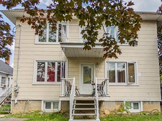 Duplex à vendre à Châteauguay, Montérégie, 55 - 55A, Rue  Jeanne-d'Arc, 28257140 - Centris.ca