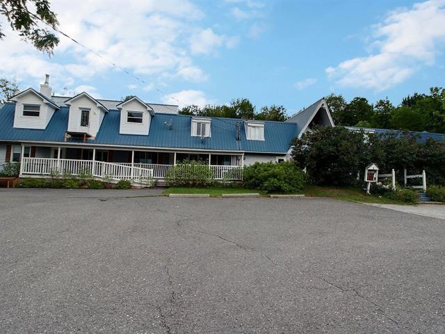 Bâtisse commerciale à vendre à Dudswell, Estrie, 205, Route  112, 25205723 - Centris.ca