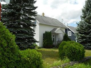 Maison à vendre à Mont-Joli, Bas-Saint-Laurent, 1810, Rue  Saint-Onge, 27013715 - Centris.ca