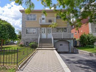 Duplex à vendre à Montréal (Montréal-Nord), Montréal (Île), 11554 - 11556, Avenue  Désy, 23343687 - Centris.ca