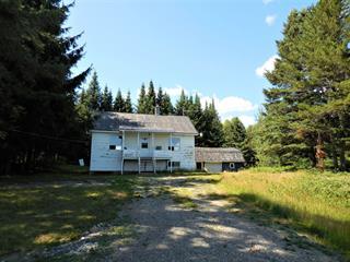 Maison à vendre à Saint-Adalbert, Chaudière-Appalaches, 239, Route  204 Ouest, 24614990 - Centris.ca