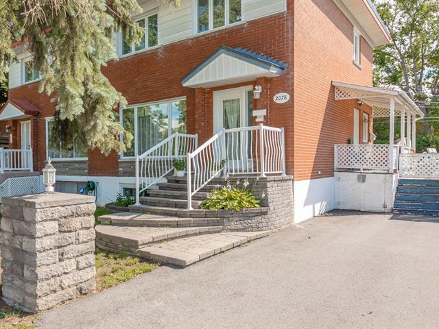 Maison à vendre à Longueuil (Le Vieux-Longueuil), Montérégie, 2078, Rue  Notre-Dame-de-Grâces, 20571055 - Centris.ca