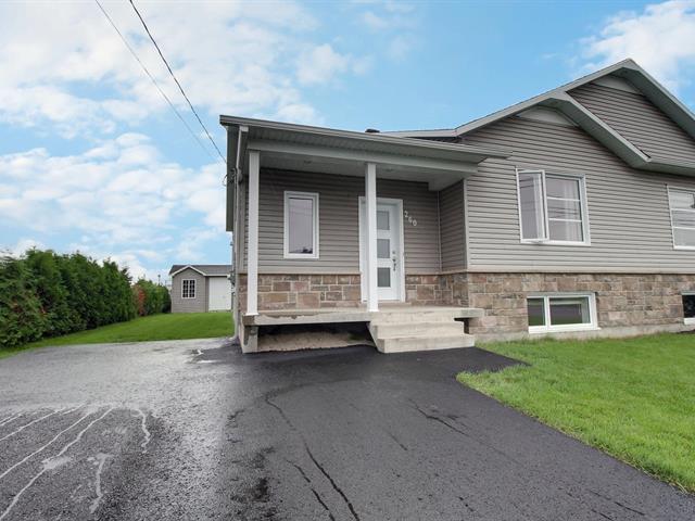 House for sale in Princeville, Centre-du-Québec, 260, Rue  Noël, 23862114 - Centris.ca