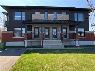 Condo à vendre à Lévis (Les Chutes-de-la-Chaudière-Est), Chaudière-Appalaches, 884, Rue de la Citronnelle, 23322676 - Centris.ca
