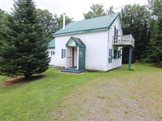 Maison à vendre à Notre-Dame-des-Bois, Estrie, 46, Chemin  Josée, 28873239 - Centris.ca