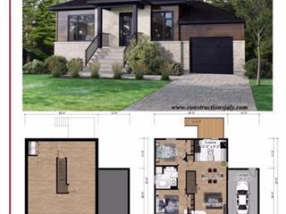 Maison à vendre à Saint-Lin/Laurentides, Lanaudière, 538, Avenue  Villeneuve, 18327809 - Centris.ca