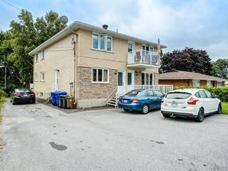Duplex à vendre à Gatineau (Masson-Angers), Outaouais, 78 - 80, Chemin de Montréal Est, 9860937 - Centris.ca