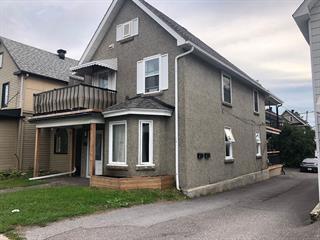 Triplex à vendre à Gatineau (Hull), Outaouais, 401, boulevard  Alexandre-Taché, 27910601 - Centris.ca