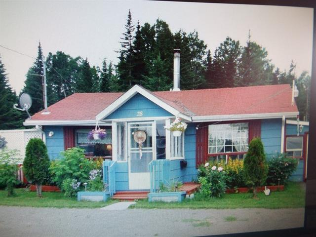House for sale in Saint-Jean-de-Cherbourg, Bas-Saint-Laurent, 28, Route de la Grande-Écluse, 20368369 - Centris.ca