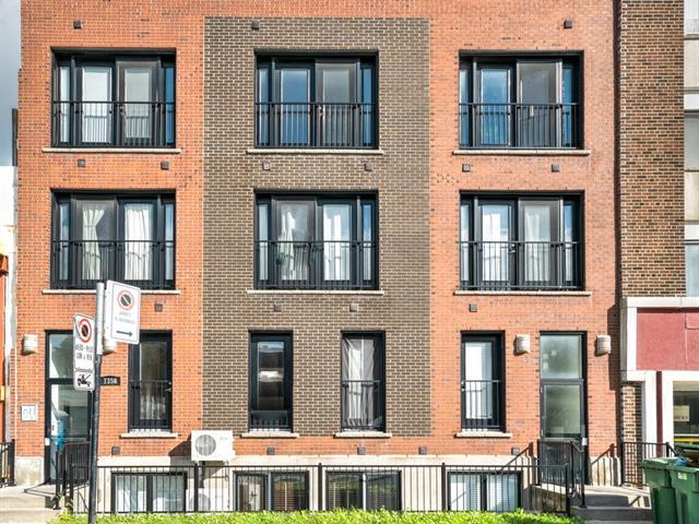 Condo for sale in Montréal (Côte-des-Neiges/Notre-Dame-de-Grâce), Montréal (Island), 7356, Rue  Sherbrooke Ouest, apt. 103, 13723890 - Centris.ca