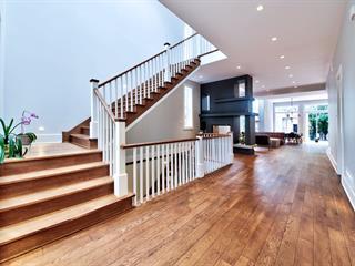 Maison à vendre à Montréal (Saint-Laurent), Montréal (Île), 851, Rue  Saint-Germain, 23493054 - Centris.ca